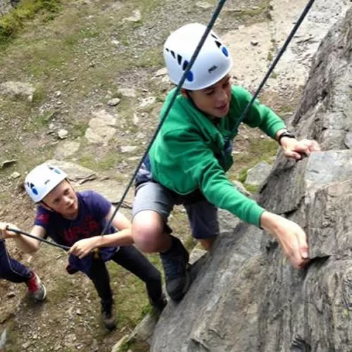 Exmoor Adventures Activity Days
