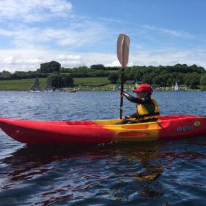 Wimbleball Lake Watersports